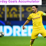 26/09 – Saturday Goals Accumulator
