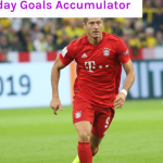 27/09 – Sunday Goals Accumulator