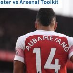 28/02 – Leicester vs Arsenal Toolkit