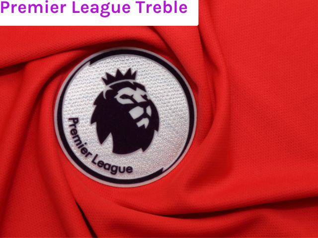 11/04 – 38/1 Premier League Treble