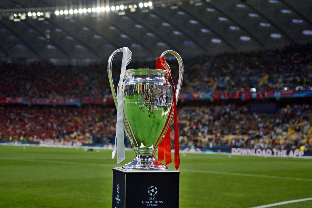 Champions League Betting & Match Preview