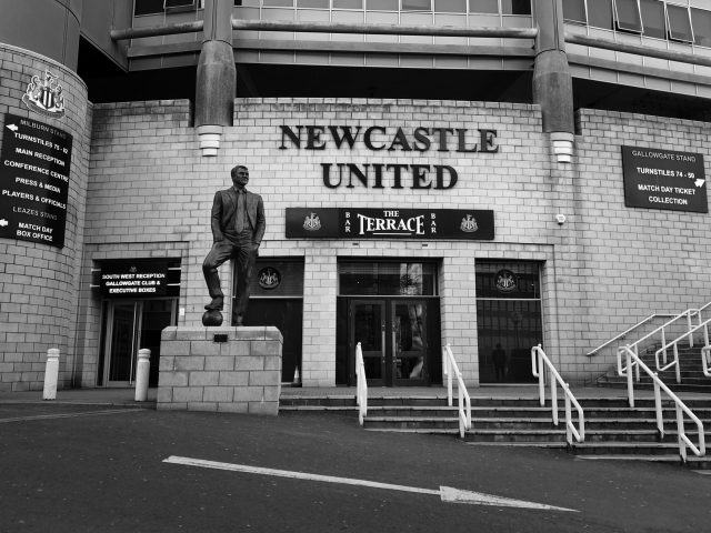 Next Newcastle Manager